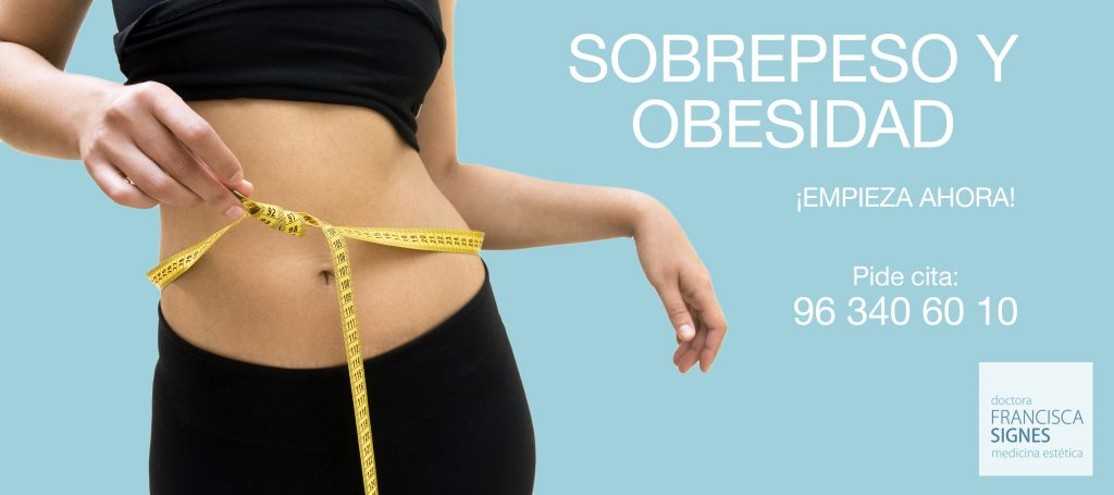 sobrepeso y obesidad doctora francisca signes